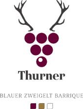 Wein Thurner - Blauer Zweigelt Barrique