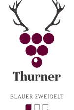 Wein Thurner - Blauer Zweigelt
